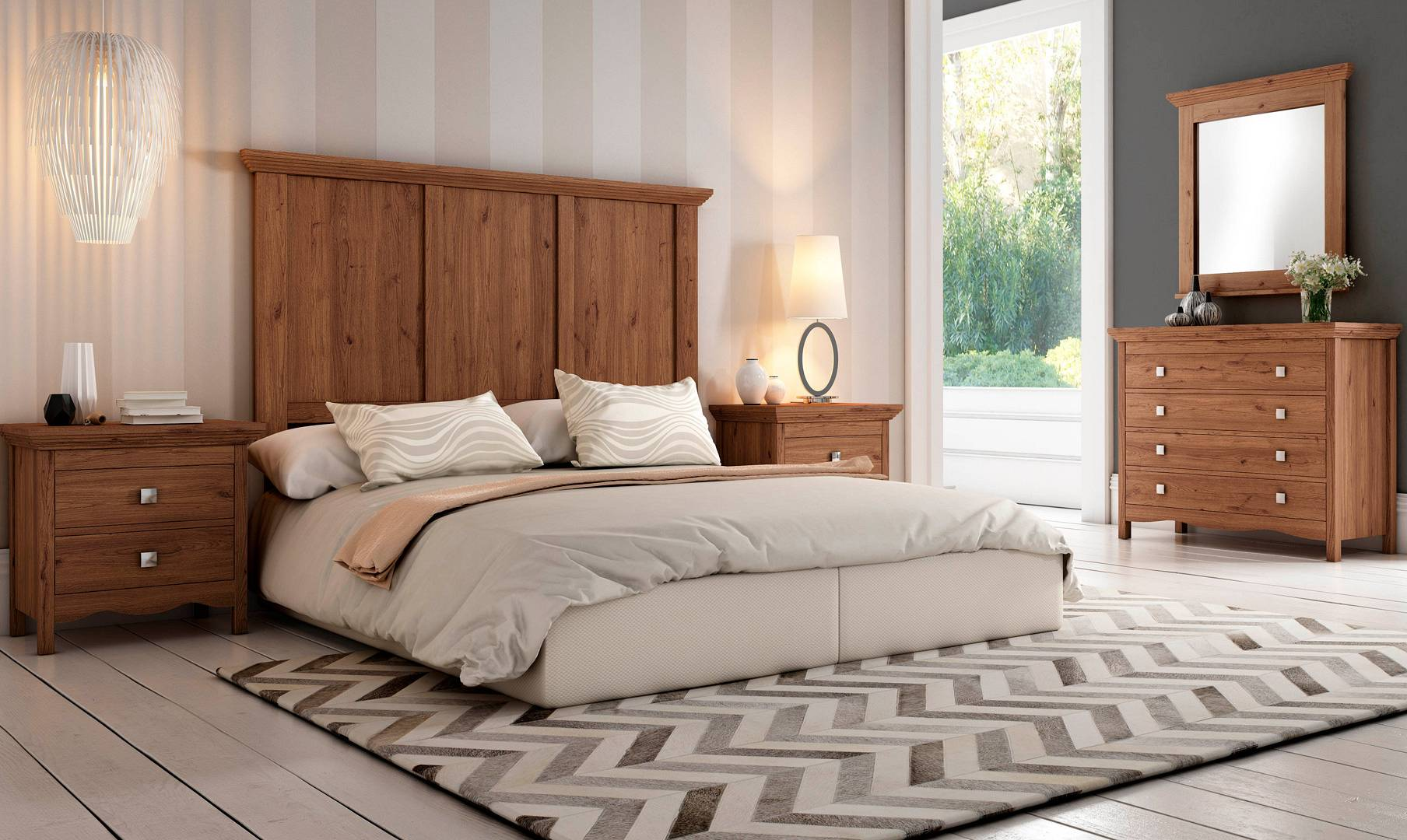Dormitorios | Rapimueble