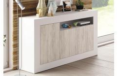 aparador 3 puertas moderno muebles baratos efecto vintage