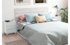 muebles baratos dormitorio y mesitas blanco gris suave muebles baratos