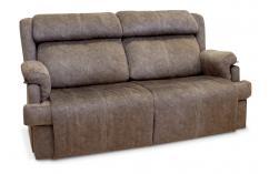 sofa 3 plazas comodo muebles baratos en marron beige arena