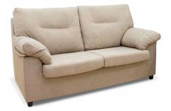 conjunto sofá 3+2 plazas en piedra tierra