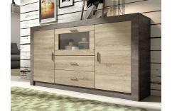aparador en roble cambrian muebles baratos mueble de sala