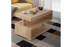 mesa de centro salones roble cambrian moderna y elegante