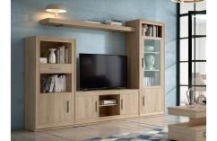 roble cambrian composicion aparador muebles baratos salones