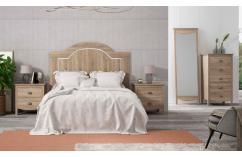 muebles baratos roble blanco clásico muebles baratos