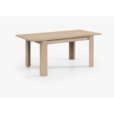 mesa comedor muebles baratos roble canadian