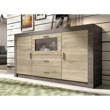aparador roble cambrian muebles baratos mueble de sala