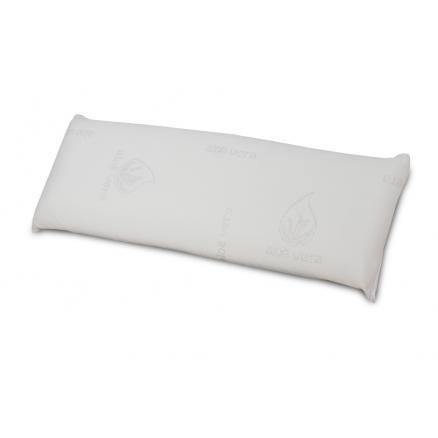 almohada viscoelástica gran confort dormitorios matrimonio habitaciones juveniles