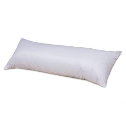 almohada de fibra doble funda habitaciones juveniles