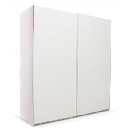 armario puertas correderas muebles baratos en blanco juveniles