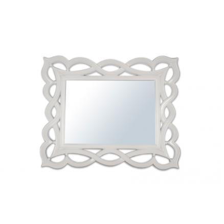 decoración espejo dormitorios juveniles matrimonio