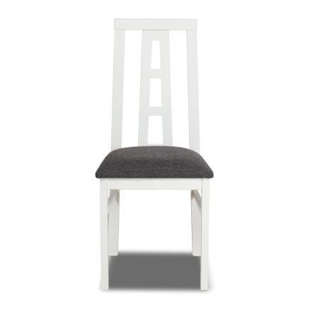 sillas muebles salon muebles baratos blanco y gris