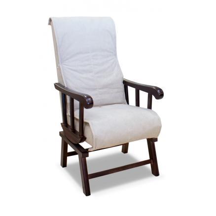 beige piedra balancin nogal madera muebles baratos